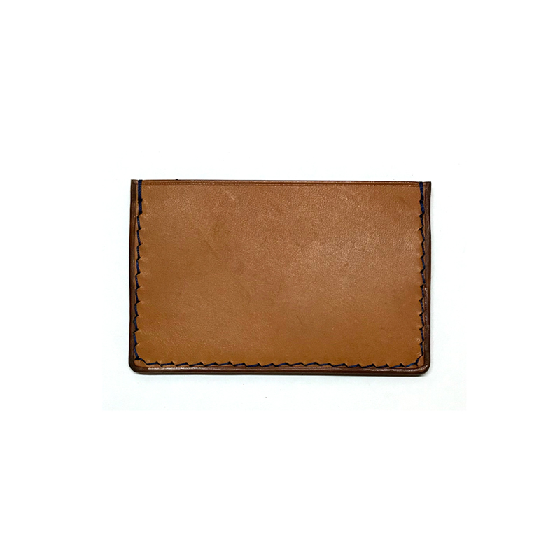 Assort leather 3P Slim Card Case